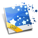 Free Silverlight Online Gif Effect Application